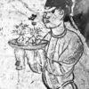 storia del bonsai