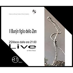 locandina piccola corso online bonsai il bunjin