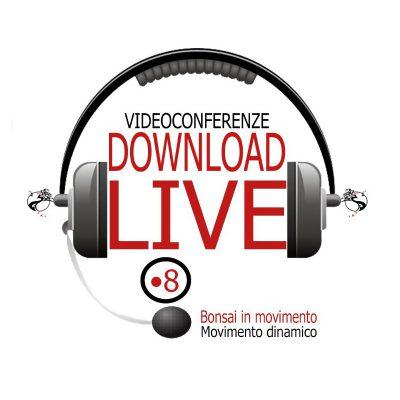live 8 shop acquista online video conferenza bonsai