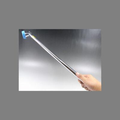 Soffione con canna per innaffiature-– Kaneshin -545/35 mm -1000g, No.125B