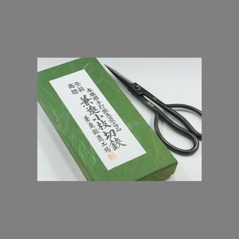 Forbici per bonsai - Kaneshin - 160mm/200g - No.34C