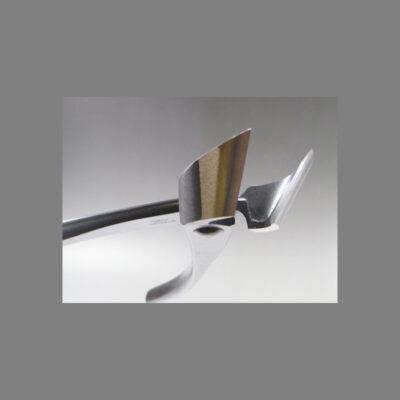 Tronchese concava a lama dritta 205 mm taglia rami large/peso 300g -No 3S