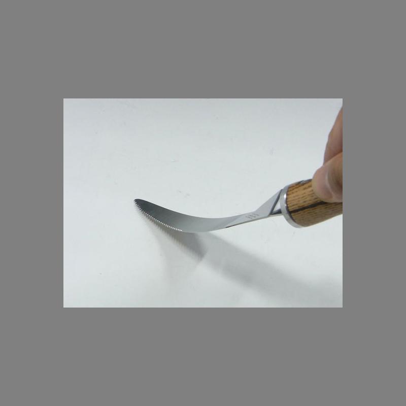 Coltello per rinvaso del bonsai -270mm / 250g - No.65W