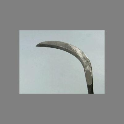 Falcetto da rinvaso -Kaneshin -270mm / 400g - No.65X