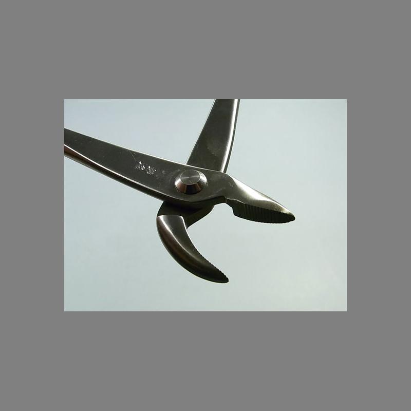 Pinze per Jin -Large - Kaneshin - Acciaio 200mm/305g - No.821